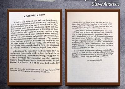 PA - Kitap Önerisi